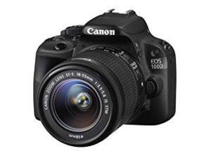 best dslr camera under 35000