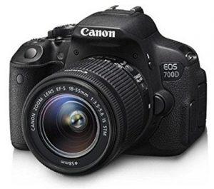 best dslr camera under 45000