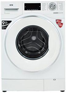 best fully automatic front load washing machines under 35000