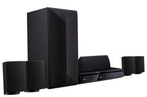 best home theater under 20000
