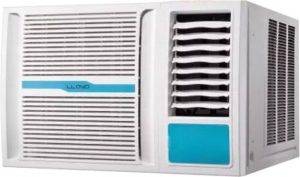 best 1 ton windows Ac under 25000