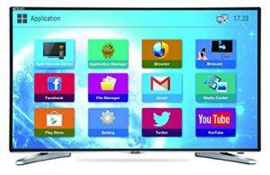 best smart led tv under rs 30000