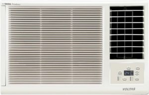 best 1 ton window Ac under 25000