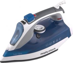best Steam Iron Box