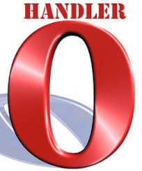 Opera mini Handler Apk